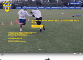 speedagilitysportspecific.com