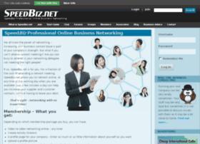 speedbiz.net
