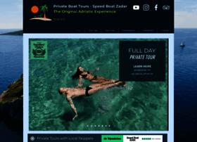 speedboatzadar.com