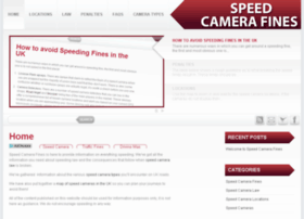 speedcamerafines.com