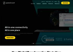 speedcast.com