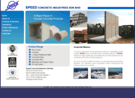 speedconcrete.com.my