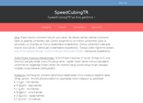speedcubingtr.com