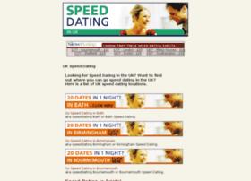 speeddatinginengland.com