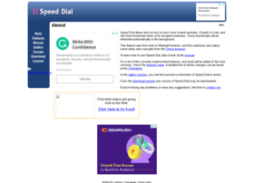 speeddial.uworks.net