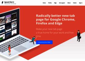speeddial2.com