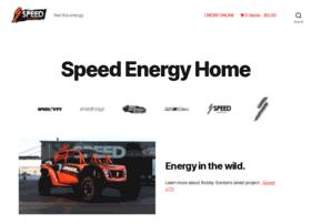 speedenergy.com