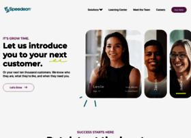 speedeondata.com