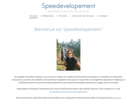 speedevelopment.com