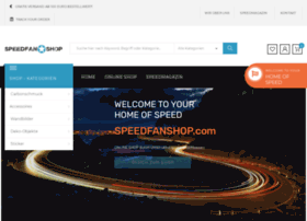 speedfanshop.com