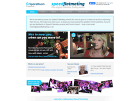 speedflatmating.co.uk