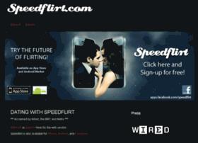 speedflirt.com