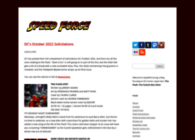 speedforce.org