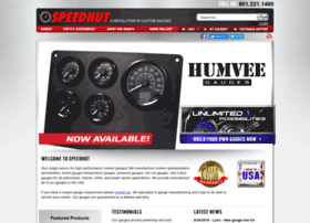 speedhut.com