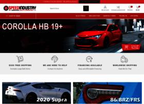 speedindustry.com