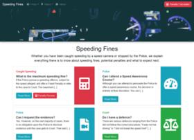 speedingfinesuk.co.uk
