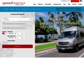 speedishuttle.com