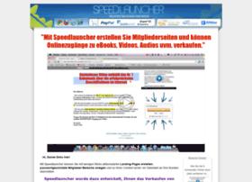 speedlauncher.de