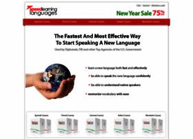 speedlearninglanguages.com