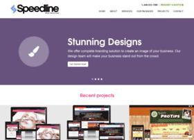 speedlineweb.com