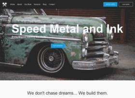 speedmetalandink.com
