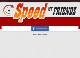 speedmyfriends.com