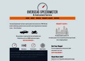 speedometer.com