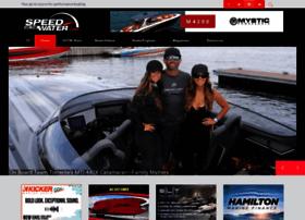 speedonthewater.com