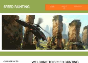 speedpainting.info
