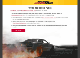 speedperks.com