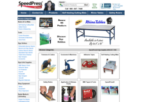 speedpress.com