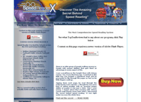 speedreaderx.com