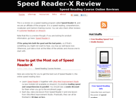 speedreaderxreview.com