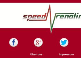 speedrenaline.eu