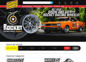 speedshop.com