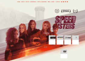 speedsisters.tv