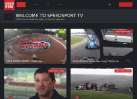 speedsport.hellovideoapp.com