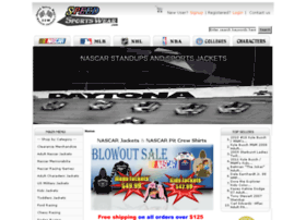 speedsportswear.com
