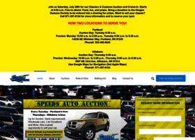 speedstowingauction.com