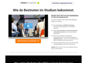 speedstudents.de