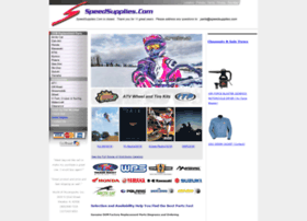 speedsupplies.com