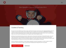 speedtest-1.unitymedia.de