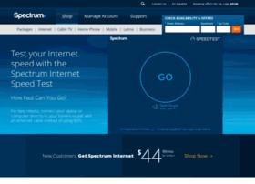 speedtest.charter.com
