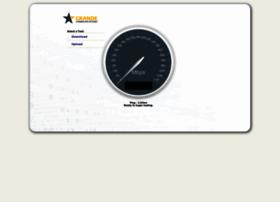 Speedtest.grandecom.net