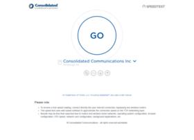speedtest.mycci.net