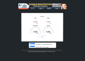 Speedtest.net.uk