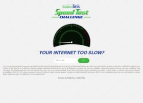 speedtest.suddenlink.com