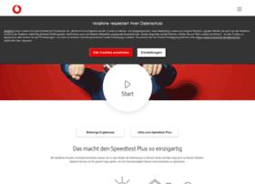 speedtest.unitymedia.de