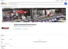 speedunlimited.com