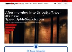 speedupmyjobsearch.com